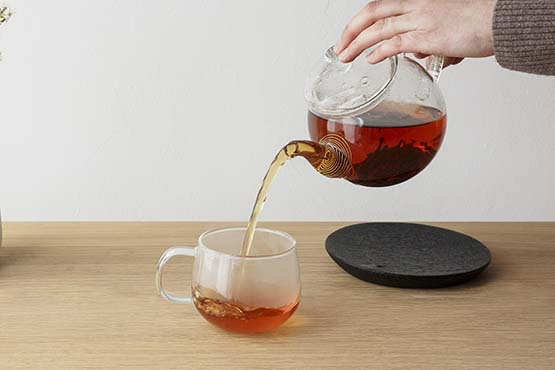 Water Quality for Tea
