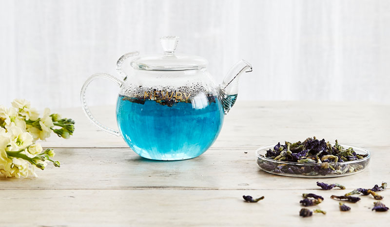 Butterfly pea luxury loose leaf
