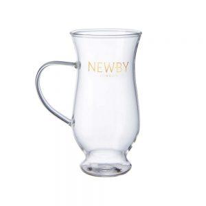 Glass Tea Cup - Newby