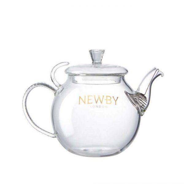Newby Glass Teapot