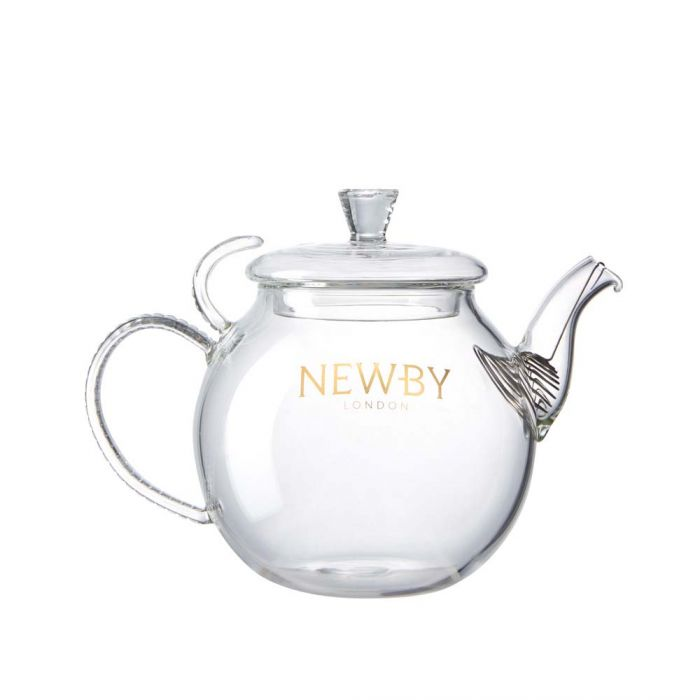 Newby Glass Teapot